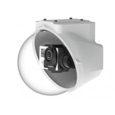 Подвес двухосевой VolantexRC 2DH3H для камер GoPro с защитным куполом